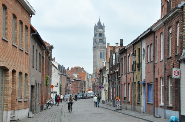 Brugge, Belgium- The Traveling Runner's Blog