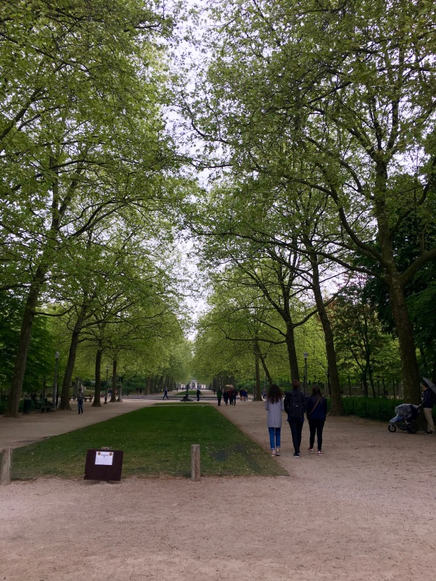 Brussels, Belgium- The Traveling Runner's Blog