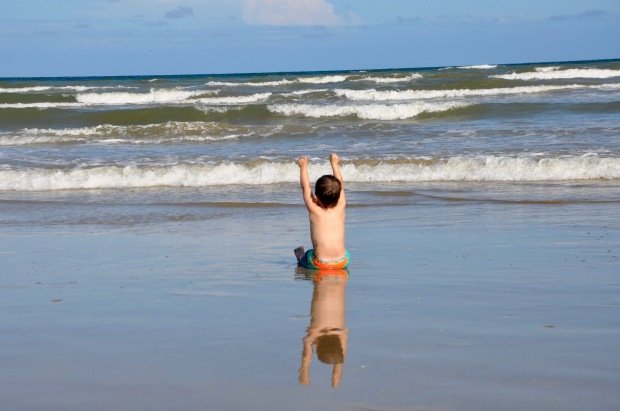 Surfside Beach, TX- The Traveling Runner's Blog